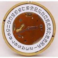 LUMINOX クロノグラフなどの腕時計に使用可能です。 3080系の時計に使用できます。