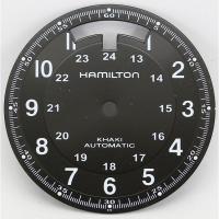 HAMILTON ハミルトン 純正 H64455533 文字盤  時計修理 時計部品 修理部品 ジャ...