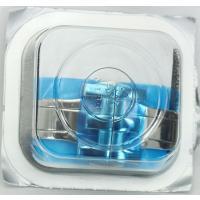 【バンド素材】:ステンレス 画像はブルーになっておりますが、保護テープが貼ってあります。 【カラー】...