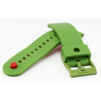 NIXON バンド GENIE A326 カラー グリーン バンド幅 20mm