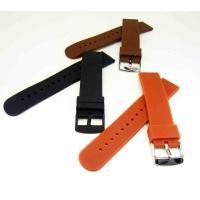 [サイズ]20mm  [素材]ラバー [カラー]ブラック ブラウン オレンジ ニクソン タイムテラ ...