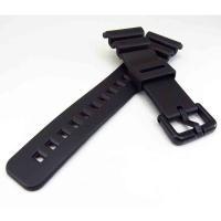 【サイズ】:16mm 【バンド素材】:ウレタン 【カラー】:ブラック  時計修理 時計部品 修理部品...