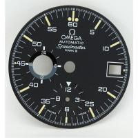[OMEGA Parts Dial][ダイヤル 純正]OMEGA WATCH  speedmaste...