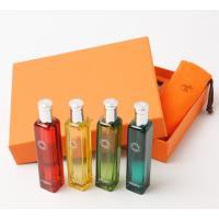 エルメス 香水 4本セット  HERMES オーデコロン コレクション セット  エルメスより、人気...