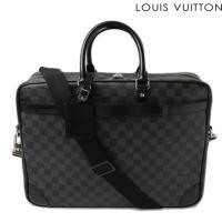 ルイヴィトン LOUIS VUITTON ビジネスバッグ/ポルトドキュマン ヴォワヤージュGM N4...