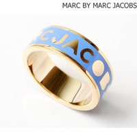 商品番号 mbmj-0321  ライン CLASSIC MARC LOGO BAND RING サイ...