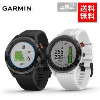 ガーミン ゴルフ スマートウォッチ アプローチ GPS ナビ Approach S62 メンズ レディース 010-02200-20 010-02200-21