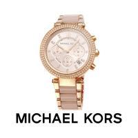 ■ブランド : マイケルコース ■商品名 : MICHAEL KORS マイケルコース 腕時計 レデ...