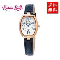 ■ブランド : ルビンローザ ■商品名 : ルビンローザ RubinRosa 腕時計 R018PWH...