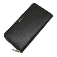 フルラ 長財布 レディース FURLA BABYLON XL ZIP AROUND 871019  Black ギフト プレゼント 贈り物-tcld7072