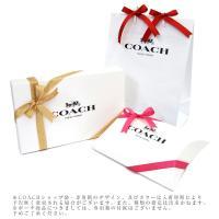 コーチ COACH 財布 コインケース クロスグレイン レザー グリッター コインケース F-11836 SV/BK 新作