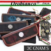 ■ブランド OROBIANCO オロビアンコ ■商品区分 小物入れ(USB等のデータスティック入れ)...