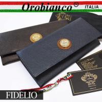 【OROBIANCO/オロビアンコ/長財布】  ■ブランド OROBIANCO オロビアンコ ■商品...