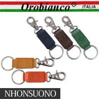 ■ブランド OROBIANCO オロビアンコ ■商品区分 キーホルダー キーリング ■型番 NHON...