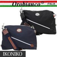 ■ブランド OROBIANCO オロビアンコ ■商品区分 斜めがけバッグ ショルダーバッグ 斜め掛け...