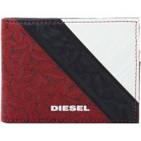 ディーゼル 二つ折り財布 2つ折り財布 コンパクト財布 HIRESH XS メンズ DIESEL X03371 P0408 H4072