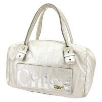 ■管理番号:A1403  【商品説明】 クロエ【Chloe】の  ハンドバッグです。 定番人気のエク...