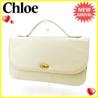 ■管理番号:A1601  【商品説明】 クロエ【Chloe】の  ハンドバッグです。  ◆ランク 【...