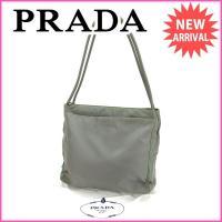 ■管理番号:A891  【商品説明】 プラダ【PRADA】の  トートバッグです♪  ◆ランク 【6...