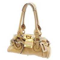 ■管理番号:C1802  【商品説明】 クロエ【Chloe】の  ハンドバッグです♪  ◆ランク 【...
