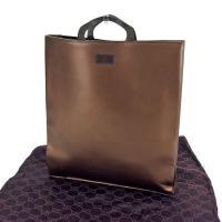 ■管理番号:C2510  【商品説明】 グッチ【GUCCI】の  ハンドバッグです。 シンプルでクー...
