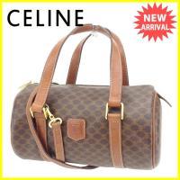 ■管理番号:C2832  【商品説明】 セリーヌ【CELINE】の  ショルダーバッグです。 定番人...