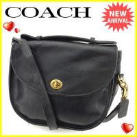 ■管理番号:D1668  【商品説明】 コーチ【COACH】の  2WAYショルダーバッグです。 オ...