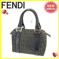 ■管理番号:E1066  【商品説明】 フェンディ【FENDI】の  ハンドバッグです。 ミニサイズ...