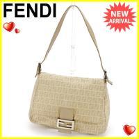 ■管理番号:E1118  【商品説明】 フェンディ【FENDI】の 「マンマバゲット」 ハンドバッグ...
