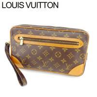 ■管理番号:G687  ◆参考価格:78750円  【商品説明】 ルイヴィトンのセカンドバッグです。...