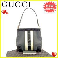■管理番号:J16180  【商品説明】 グッチ【Gucci】の  ショルダーバッグです。  ◆ラン...