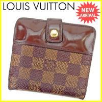 ■管理番号:J16351  ◆参考価格:61900円  【商品説明】 ルイ ヴィトン【Louis V...