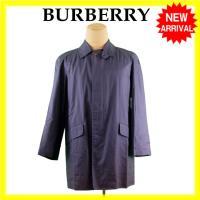■管理番号:L884  【商品説明】 バーバリーの 「Mサイズ」 コートです。 定番人気のステンカラ...