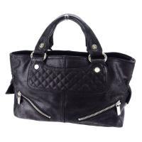 ■管理番号:P542  【商品説明】 セリーヌの ハンドバッグです♪ 定番人気のエレガントなブギーバ...