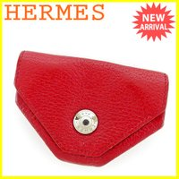 ■管理番号:S551  【商品説明】 エルメス【HERMES】の コインケースです。 定番人気のルヴ...