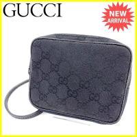 ■管理番号:T1534  【商品説明】 グッチ【Gucci】の  ショルダーバッグです。 定番人気の...