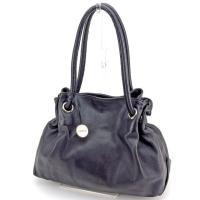 ■管理番号:T1790  【商品説明】 フルラ【FURLA】の  ショルダーバッグです。 マチが広い...
