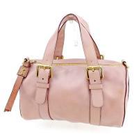 ■管理番号:T1960  【商品説明】 クロエ【Chloe】の  ハンドバッグです。 オシャレなベル...