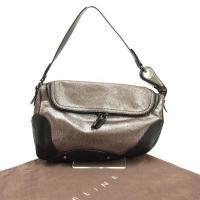 ■管理番号:T315  【商品説明】 セリーヌ【CELINE】の  ショルダーバッグです。 高級感の...