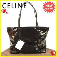 ■管理番号:T459  【商品説明】 セリーヌ【Celine】の  トートバッグです。   ◆ランク...