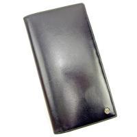 ■管理番号:T973  【商品説明】 カルティエ【Cartier】の  長財布です。 男女に人気なパ...