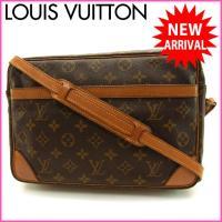 ■管理番号:C859  ◆参考価格:124950円  【商品説明】 ルイヴィトン【Louis Vui...