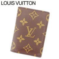 ■管理番号:E670  ◆参考価格:26250円  【商品説明】 ルイヴィトンのコンパクトなカードケ...