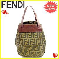 ■管理番号:J15363  【商品説明】 フェンディ【FENDI】の  トートバッグです。  ◆ラン...