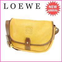 ■管理番号:J7422  【商品説明】 ロエベ【LOEWE】の  ショルダーバッグです♪  ◆ランク...