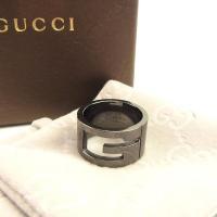 ■管理番号:T085  【商品説明】 グッチ【GUCCI】の 「13〜14号」 指輪です。 ブランド...