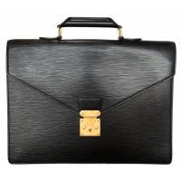 ブランド:ルイ・ヴィトン  商品名:コンセイエ ビジネスバッグ  型番:M54422  ライン:エピ...