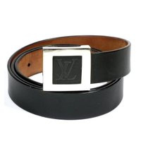 ブランド:LOUIS VUITTON ルイ・ヴィトン  商品名:ベルト『サンチュール スタンプ』  ...