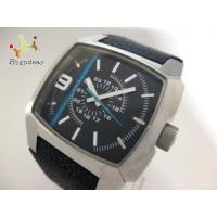 【ブランド】 DIESEL(ディーゼル) 【ジャンル】 腕時計 【型番】 DZ-1131 【男女別】...