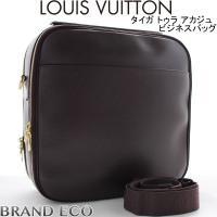 【送料無料】LOUIS VUITTON【ルイヴィトン】ビジネスバッグ ショルダーバッグ パソコンケー...